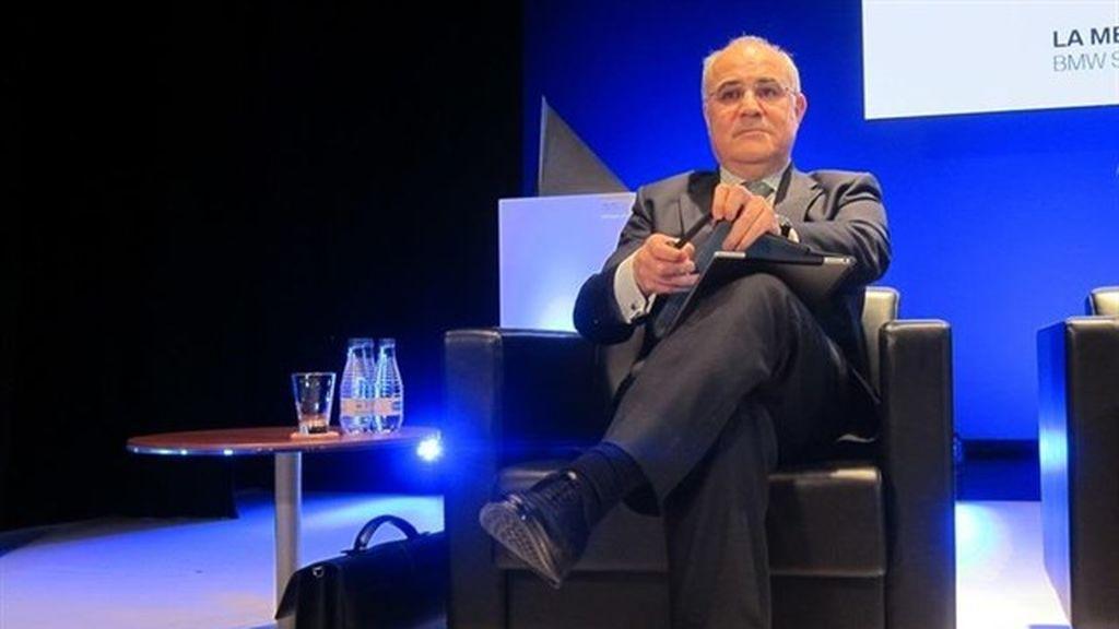 La Unión Progresista de Fiscales pide que el Estado se persone para defender a Llarena en Bélgica
