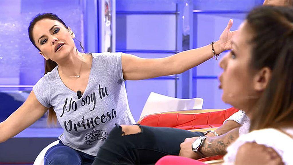 Repasamos los momentazos televisivos que han llevado a Mónica Hoyos hasta 'GH VIP 6'