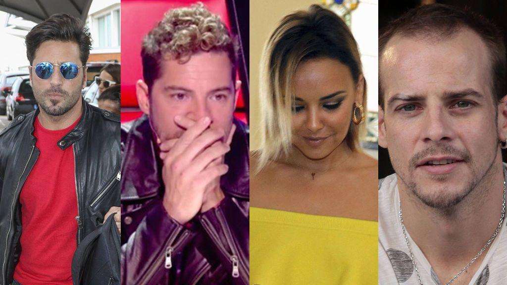 OT1, El Desencuentro: Todos los malos rollos que rodean a los concursantes del talent musical