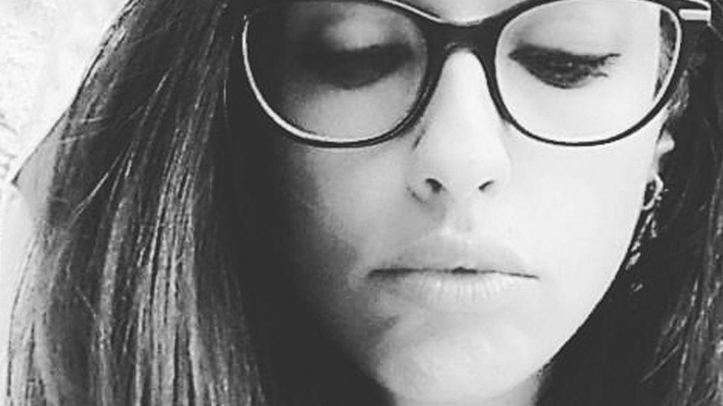"""Lucía Parreño se despide de su abuelo con mucho dolor : """"Siempre te llevaré conmigo"""""""