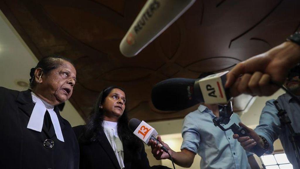 Dos presuntos asesinos, condenados a la horca en Chile
