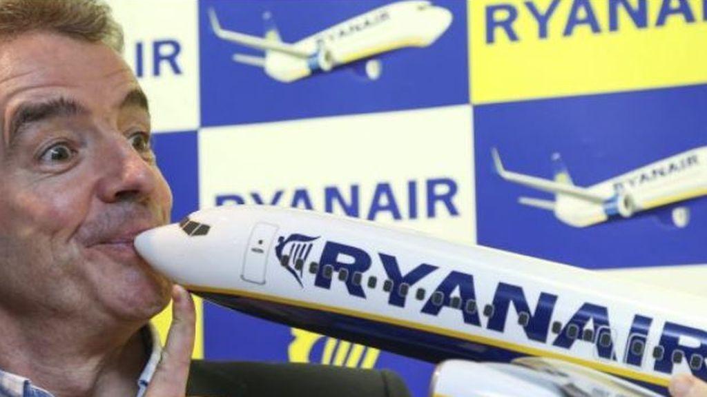 Facua se enfrenta a Ryanair: el equipaje de mano debe ser gratuito según la Ley de Navegación