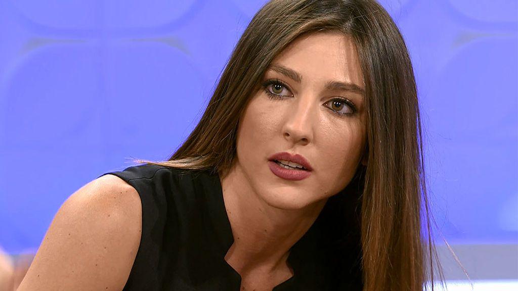 """Carmen: """"Aldana tiene las conversaciones, Jaime le reconoce que está conociendo a una persona"""""""