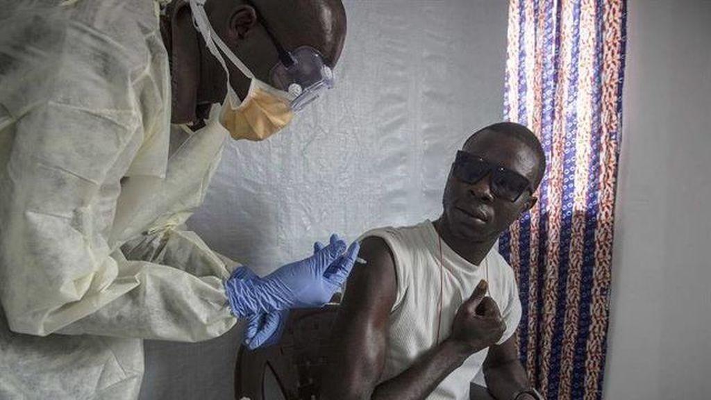 Alguien se acuerda de Teresa Romero... El ébola amenaza de nuevo en El Congo