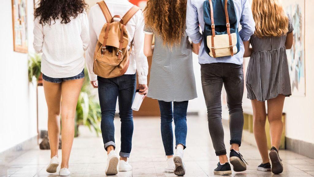 ¿Qué tipo de estudiante serías si volvieras al colegio? Compruébalo con este test