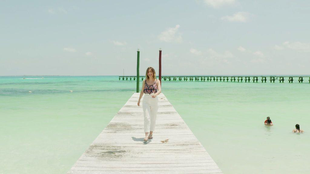 'Viajeros Cuatro' Yucatán.