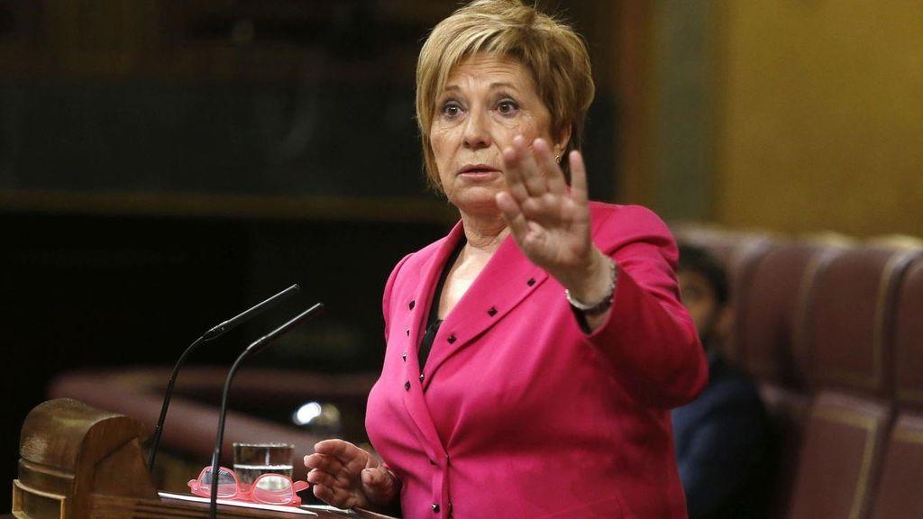 La Red celebra que Pablo Casado haya 'ajustado cuentas' con Celia Villalobos