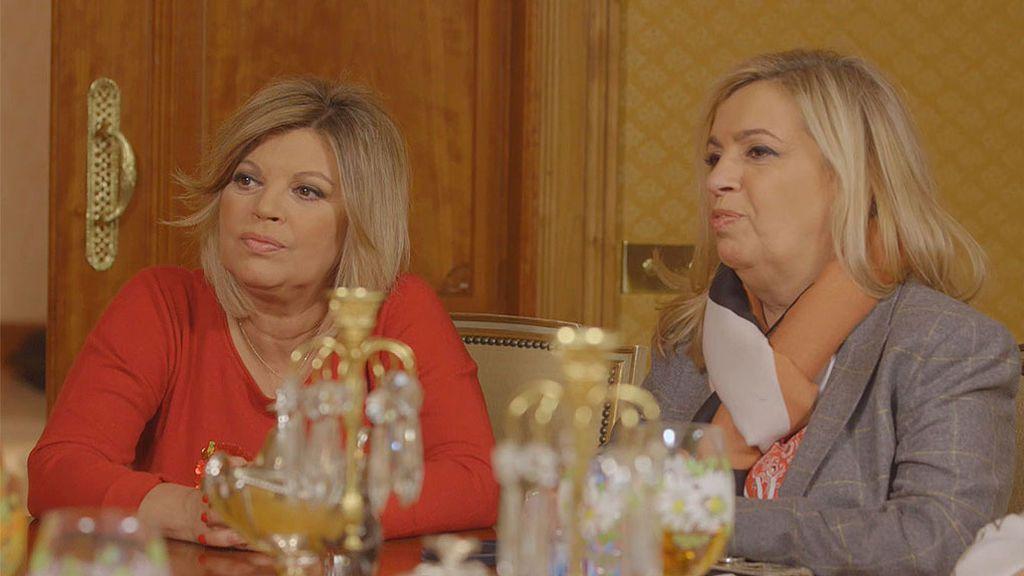 'Las Campos: pinchazos, michelines, prótesis y dietas' (28/08/18), completo y en HD