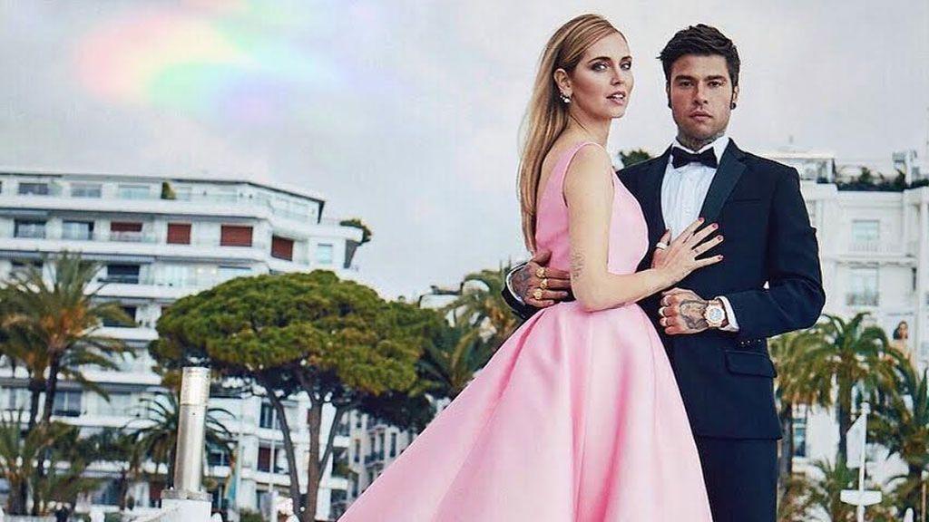 #TheFerragnez: estética Coachella, noria gigante y más detalles de la inminente boda de Chiara Ferragni y Fedez