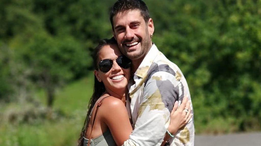 Melendi será padre por cuarta vez: te detallamos el variopinto clan familiar que ampliará el bebé