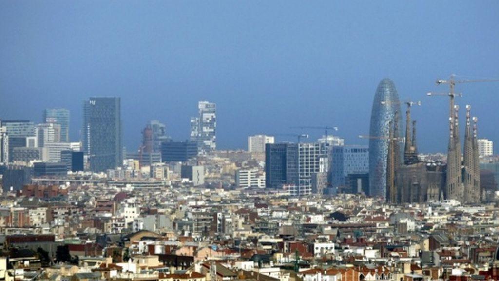 Barcelona, Madrid y Málaga, las ciudades donde más sube la vivienda desde el comienzo de la crisis