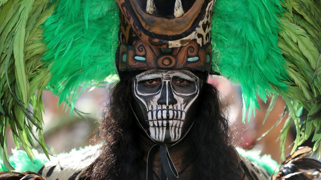 México, con sus mejores galas para recibir al Papa