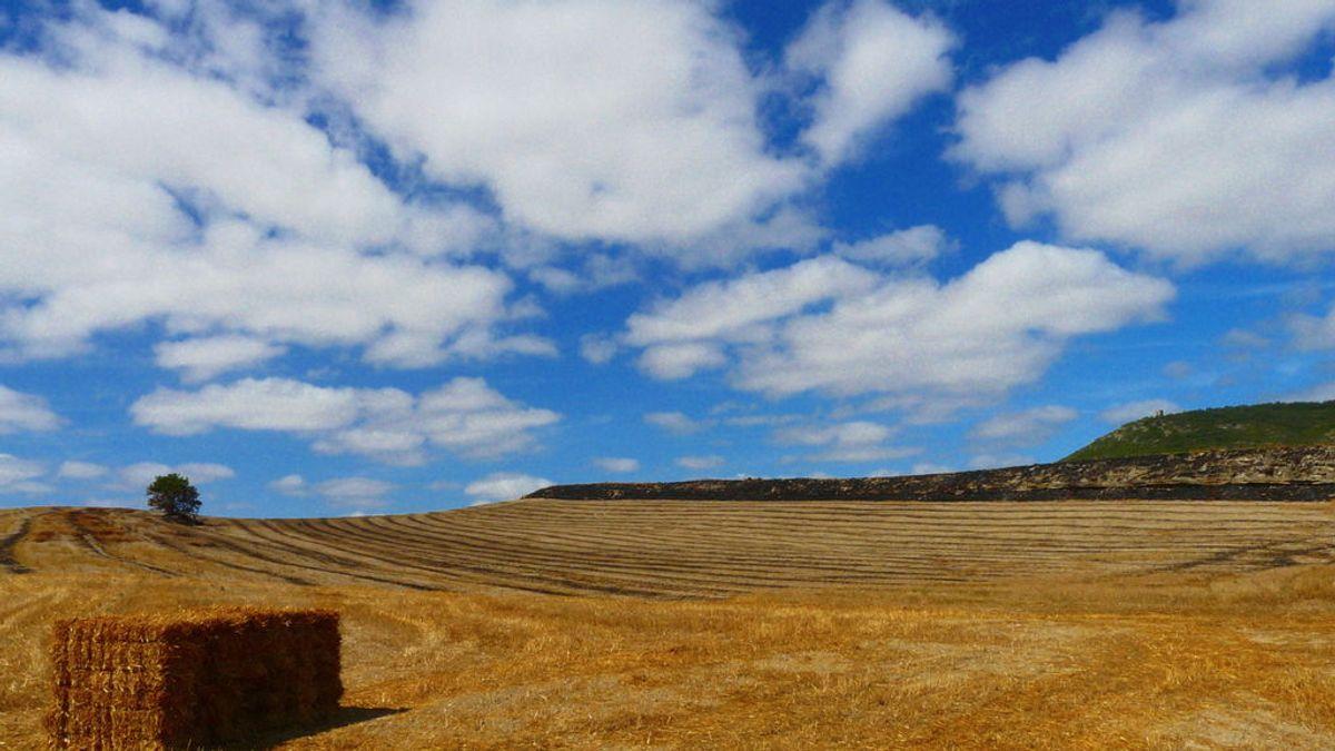 Habla nuestra meteoróloga: el contraste atmosférico no da tregua en el comienzo de septiembre