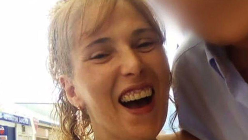 La 'viuda negra' de Alicante lleva pañales y no puede andar