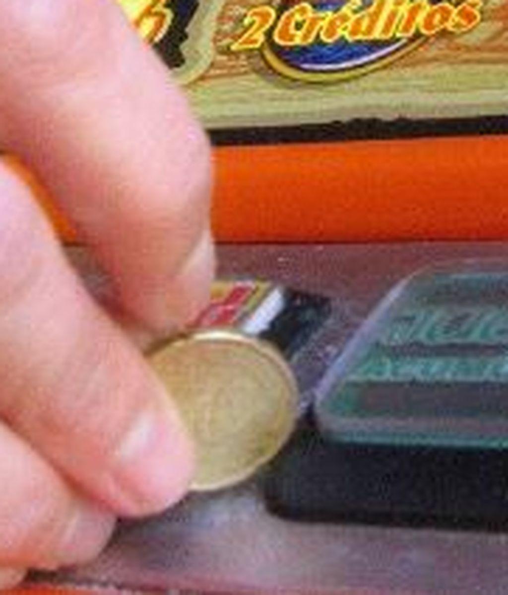 El 'juego online' en España saca en limpio 167 millones de euros con las apuestas en cabeza