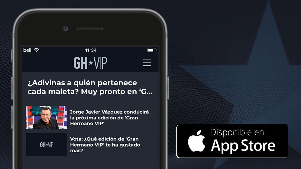 App GH VIP iOS