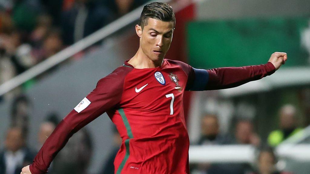 Cristiano Ronaldo renunciar a ir con Portugal los dos próximos partidos, según la prensa italiana