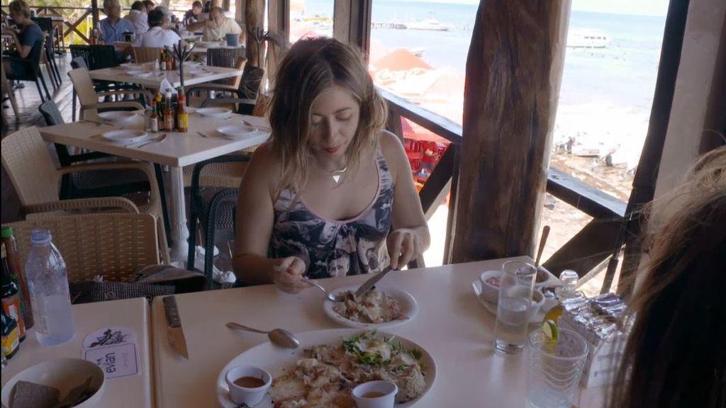 Visitamos el mejor restaurante de pescado y marisco fresco de Cancún