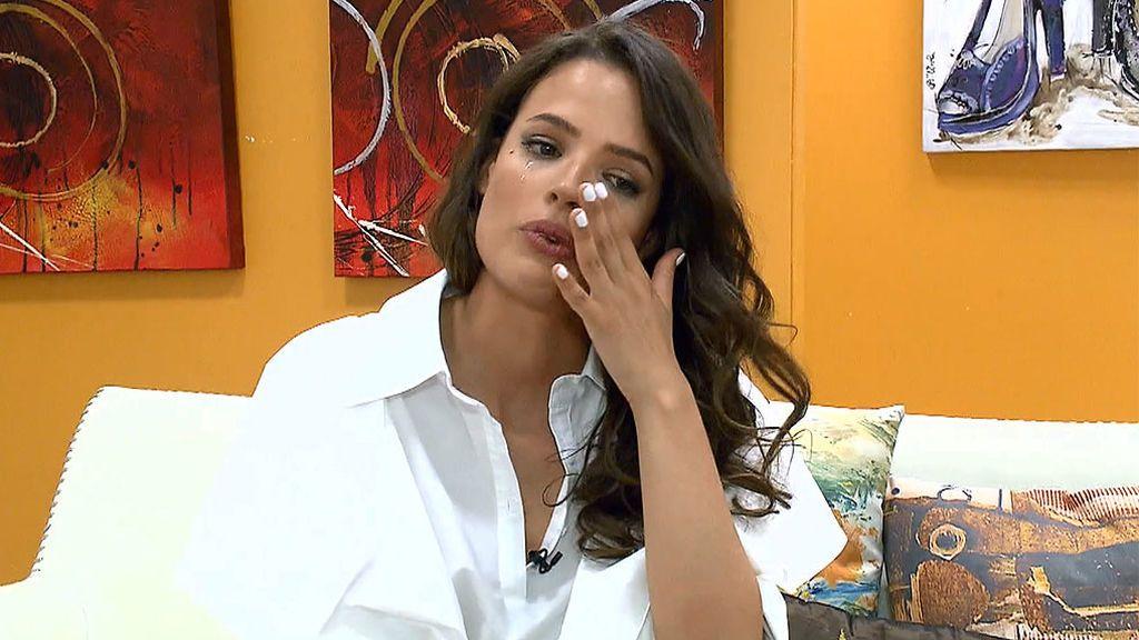 Maira explica dónde y cuándo Jaime le confesó que estaba conociendo a otra chica