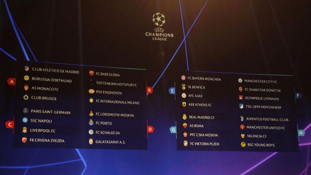 ¿Qué equipo es favorito para ganar la Champions?