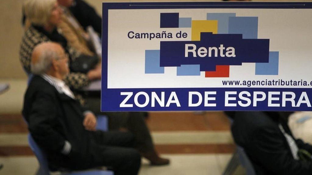 Quienes ganen más de 150.000 euros podrían pagar más IRPF