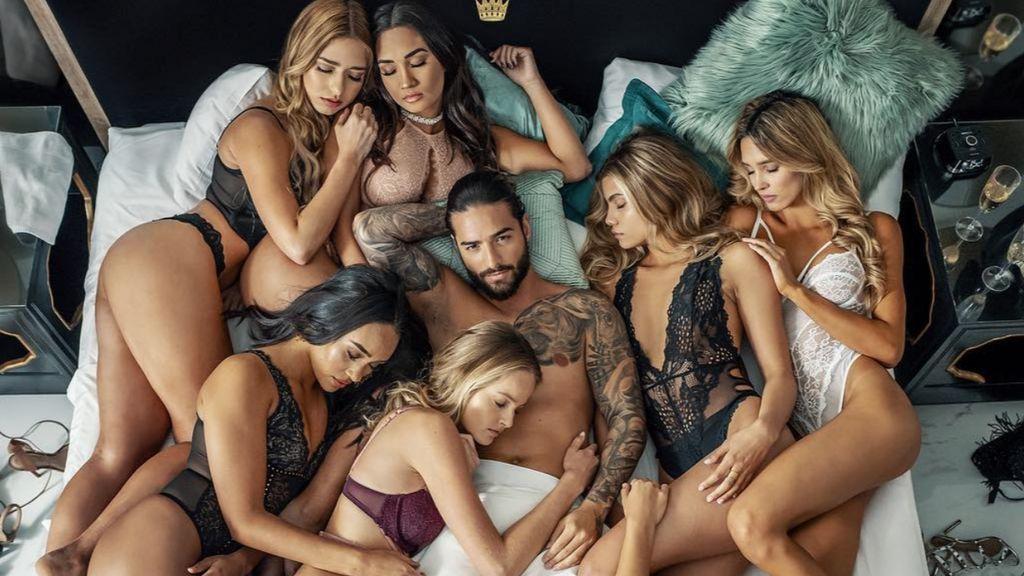 #MejorSolaQueConMaluma: la campaña viral que estalla contra el machismo del cantante
