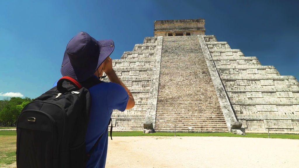 Viajeros Cuatro: Península de Yucatán (29/08/18), completo en HD