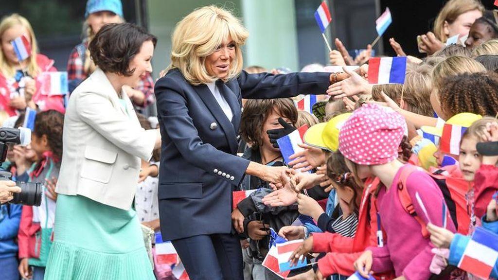 La visita del Ejecutivo francés a Helsinki