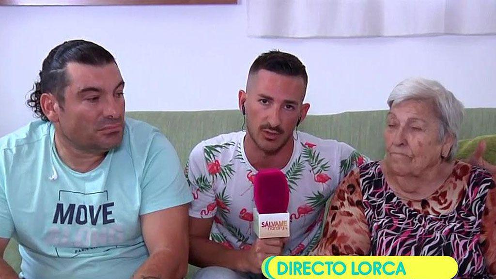 """La familia de Georgina Rodríguez responde: """"Creo que se avergüenza de nosotros"""""""