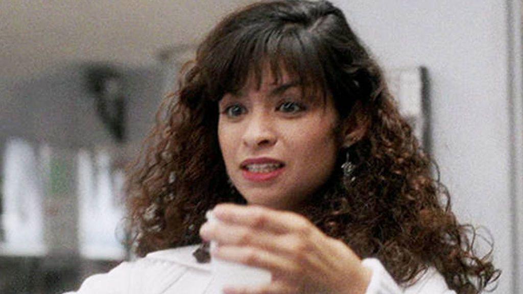 Matan a tiros a la actriz  Vanessa Marquez, conocida por su personaje en la serie 'Urgencias'