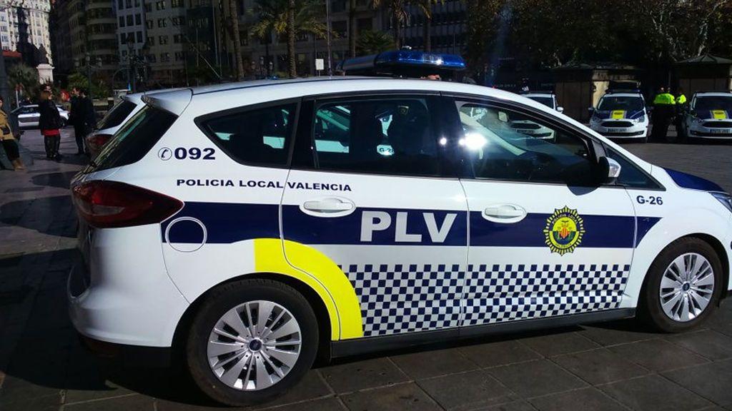 Propinan una paliza a un hombre que intentó robarse una bebé de tres meses en Valencia