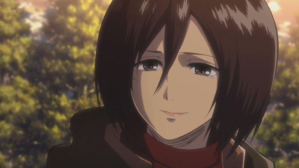5 lecciones que hemos aprendido de Mikasa Ackerman ('Ataque a los titanes')