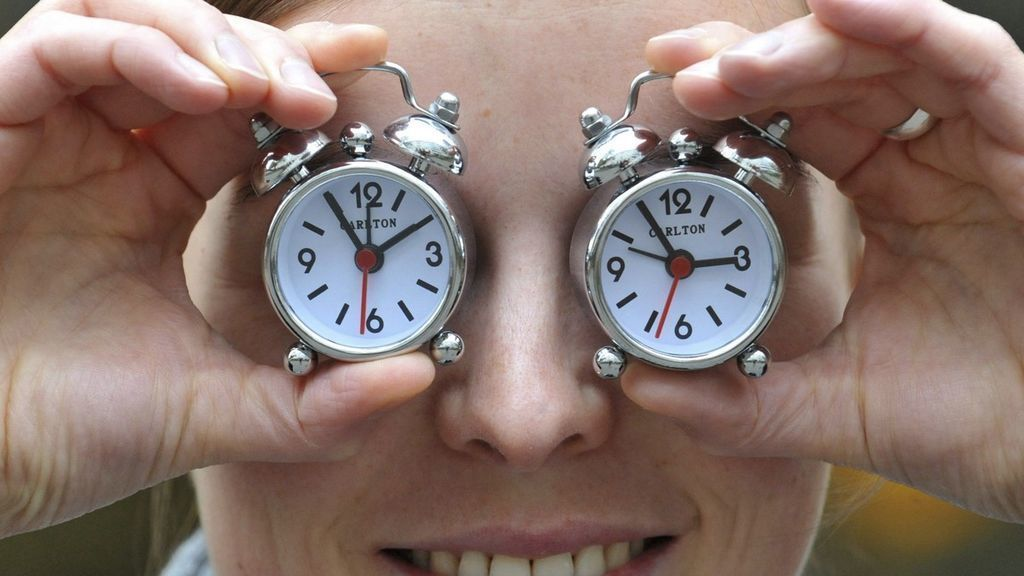 Insomnio, irritabilidad... Los efectos del cambio de hora