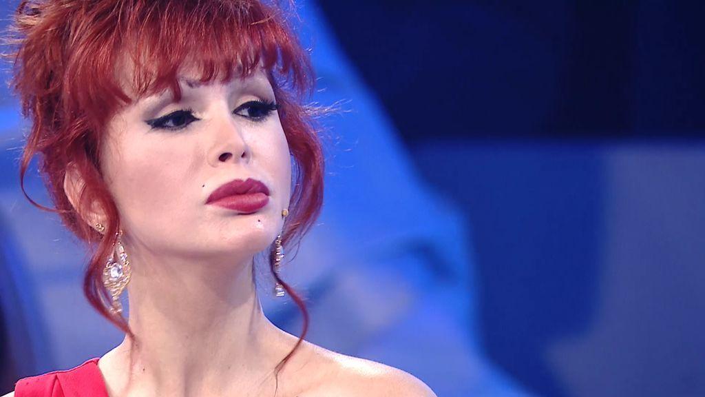 """Yurena: """"En España no me siento lo suficientemente valorada"""""""