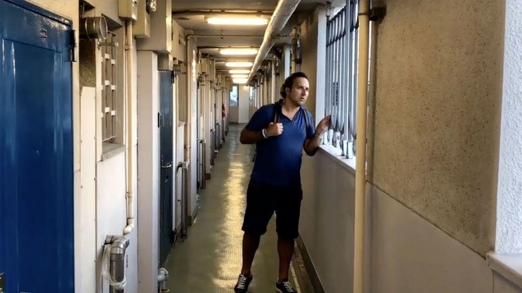 'Cuarto Milenio' viaja al 'bloque de la muerte' en Japón, el domingo en el arranque de su 14ª temporada