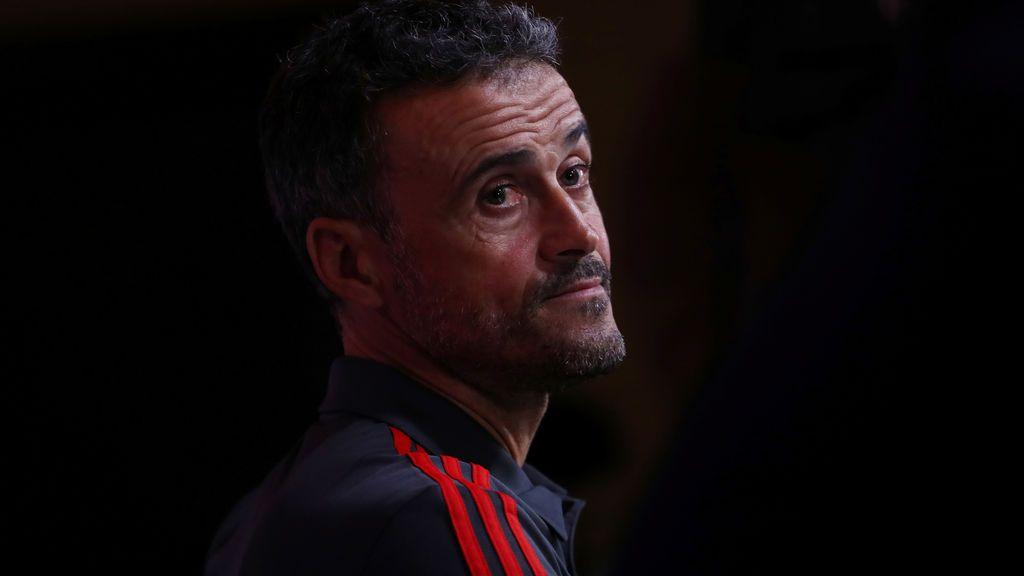 ¿Es injusto Luis Enrique con Jordi Alba?