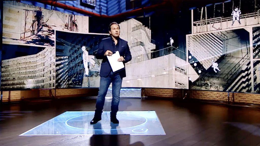 'Cuarto milenio' estrena su 14ª temporada, el domingo 2 de septiembre en Cuatro (21.30).