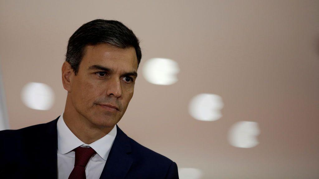 Pedro Sánchez regresa de su gira satisfecho de recuperar presencia en América Latina