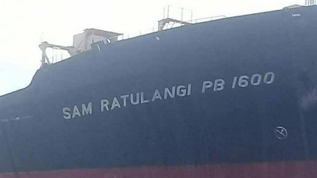 Resuelven el misterio del barco fantasma de Birmania