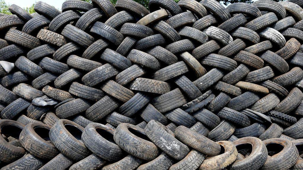 Cuándo decir adiós a nuestros neumáticos usados