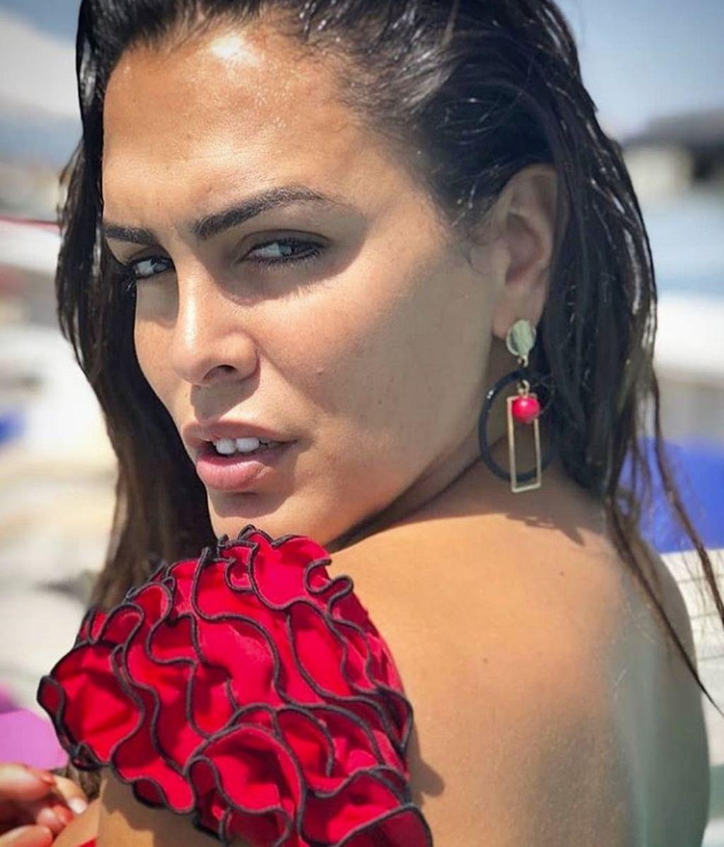 Amor Romeira Nude Photos 20