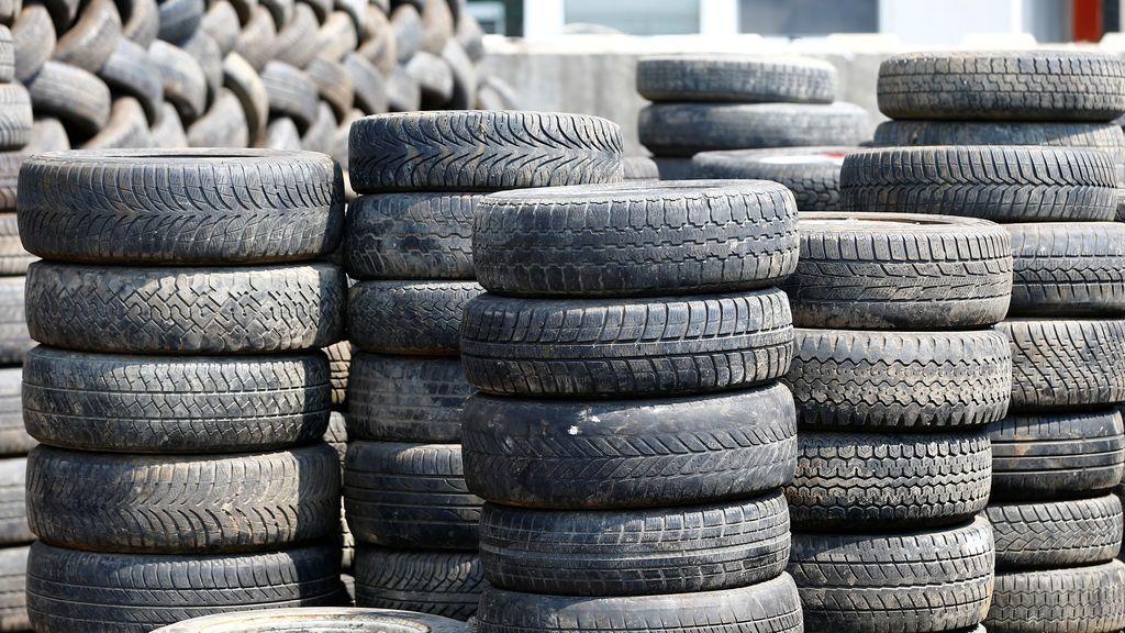 Trucos para saber que hay que cambiar los neumáticos