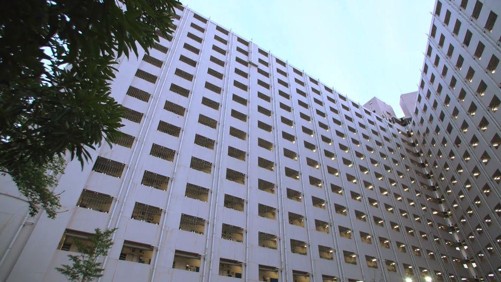 Las claves de los suicidios en 'El bloque maldito': unas chicharras gigantes y una extraña atracción al edificio