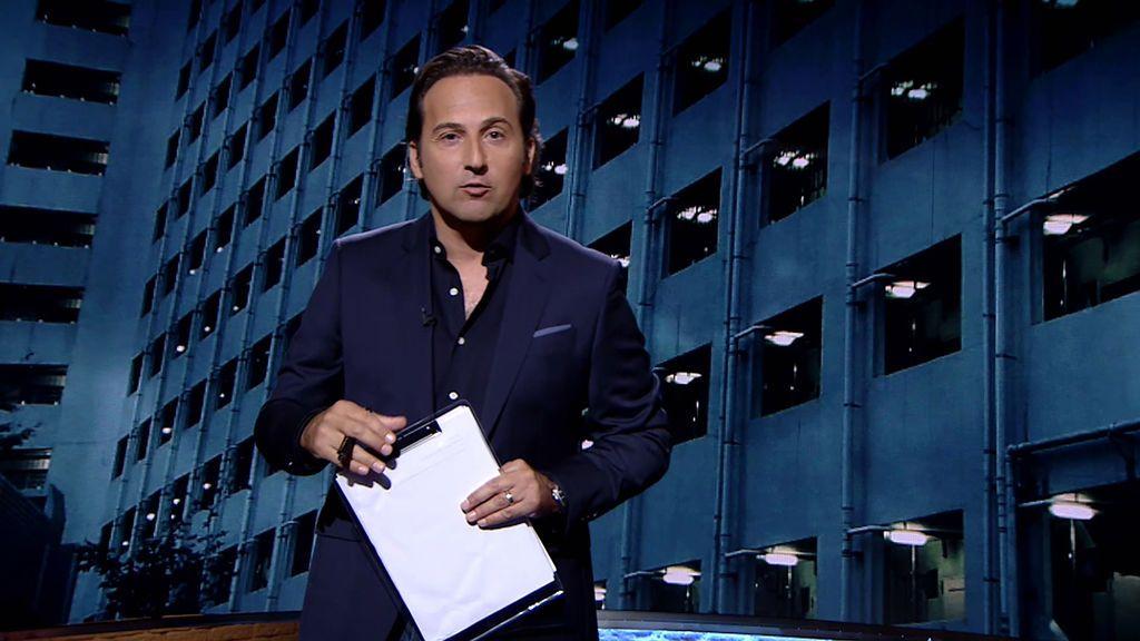 Cuarto Milenio\' (02/09/18), programa completo HD