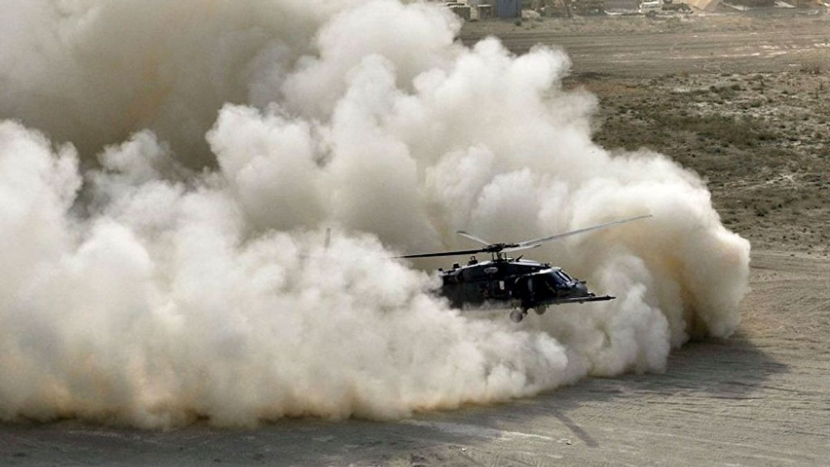 La OTAN confirma la muerte del líder del Daesh en Afganistán