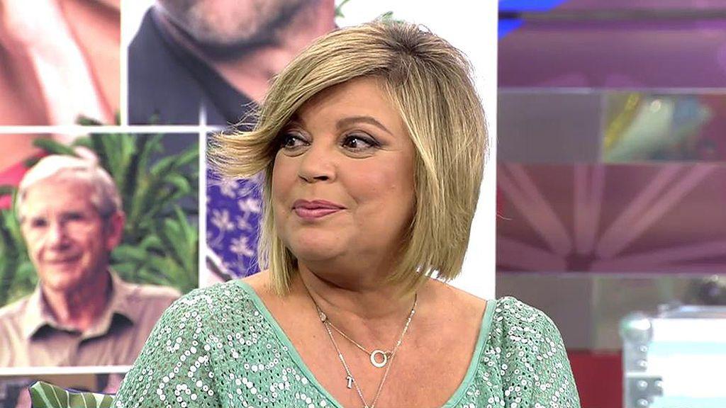 Terelu Campos deja caer que el cambio de Carmen Borrego podría no ser el único que veamos en 'Las Campos'