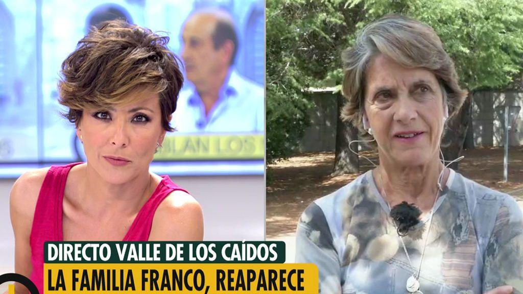 Personas Convocada Pilar La FrancoSólo 30 Por Fueron A Vigilia 8nOP0wk