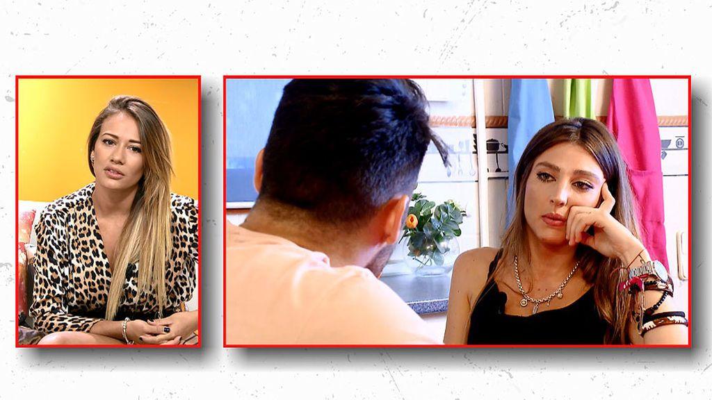 Cita Eleazar y Carmen: la pretendiente se va de 'MyH'