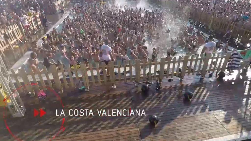 La costa valenciana, en 'El verano en el punto de mira'.