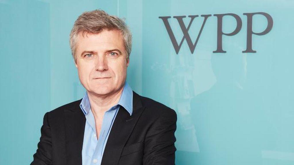 El nuevo consejero delegado de la compañía WPP, Mark Read.